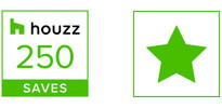 Houzz Awards | 250 saves | Star User